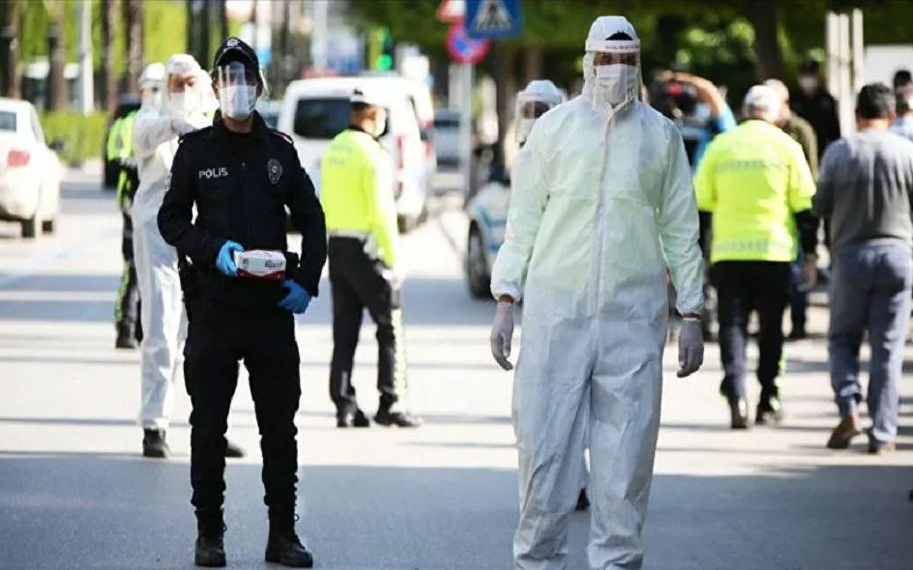 CHP'den koronavirüs cezaları için yasa teklifi
