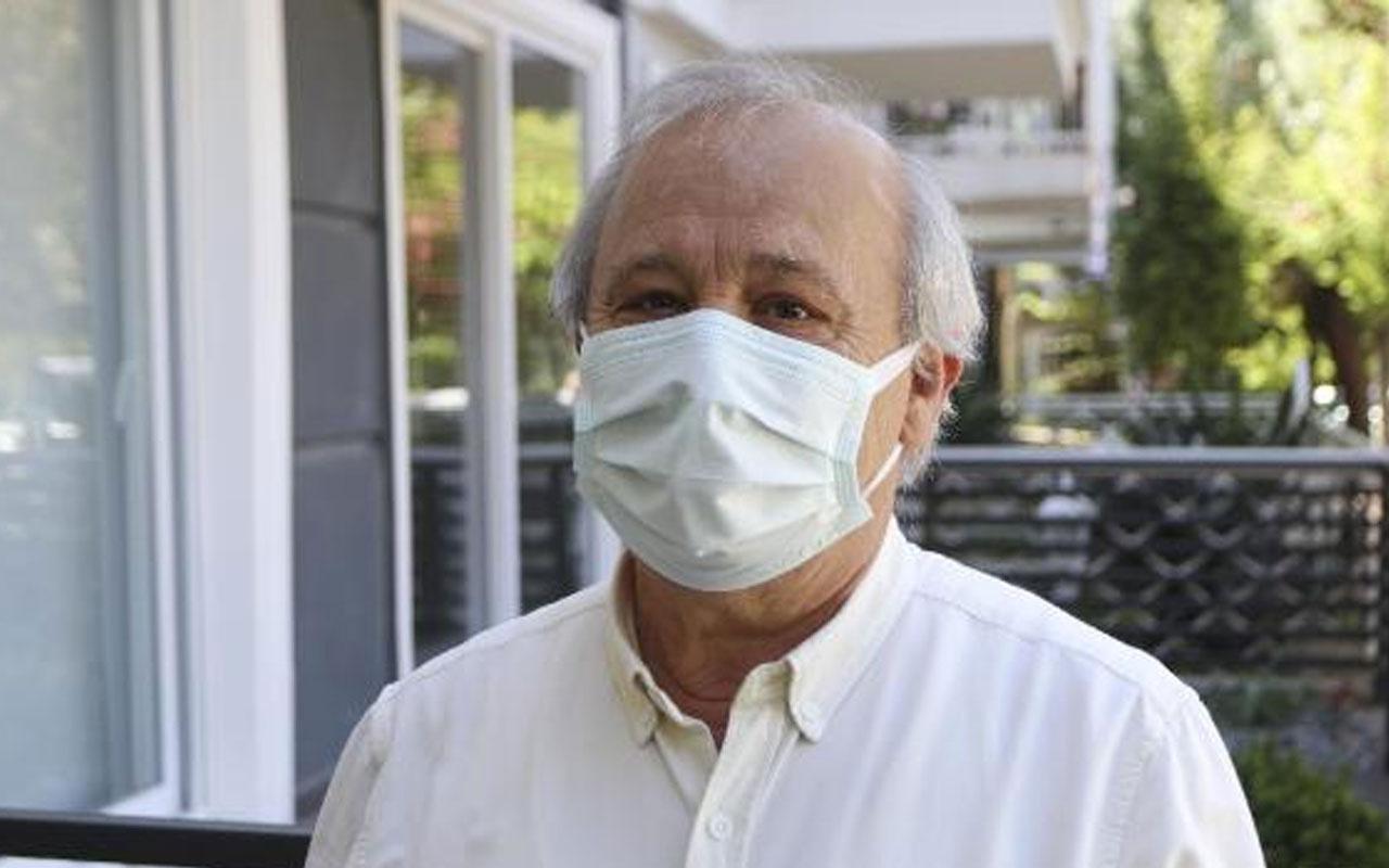 Bilim Kurulu üyesi Prof. Dr. Levent Akın'dan yüz yüze eğitim için 'hızlı test' önerisi