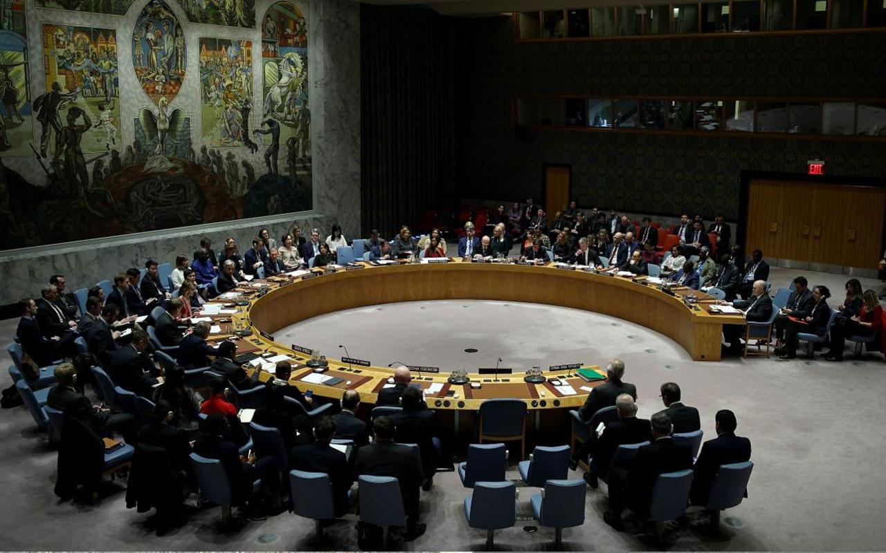 Gündem Gazze... BMGK'da düzenlenecek kritik toplantının tarihi belli oldu!