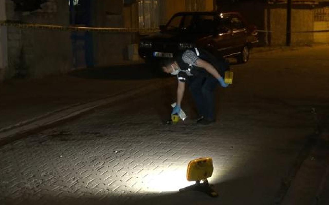 Kırıkkale'de 23 yaşındaki Gizem'i dini nikahlı eşi sokak ortasında bıçakladı