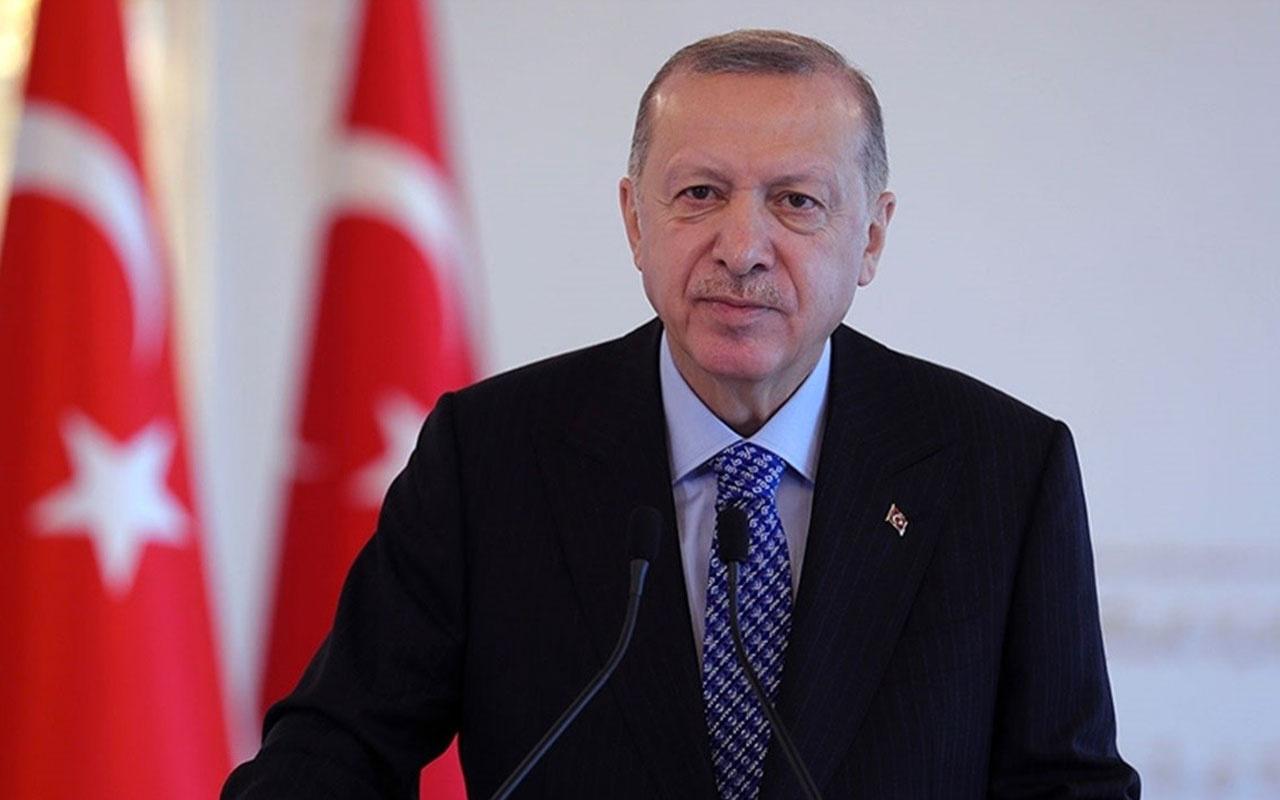 Cumhurbaşkanı Erdoğan'dan kontrollü normalleşme açıklaması! Tam kapanma bitiyor