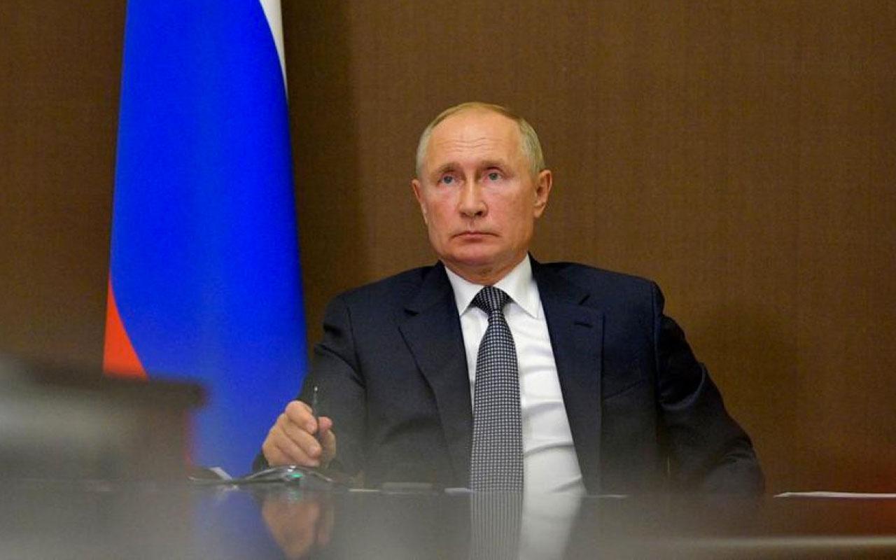 Rusya Devlet Başkanı Putin'den Filistin yorumu: Güvenlik ve çıkarlarımızı etkiliyor