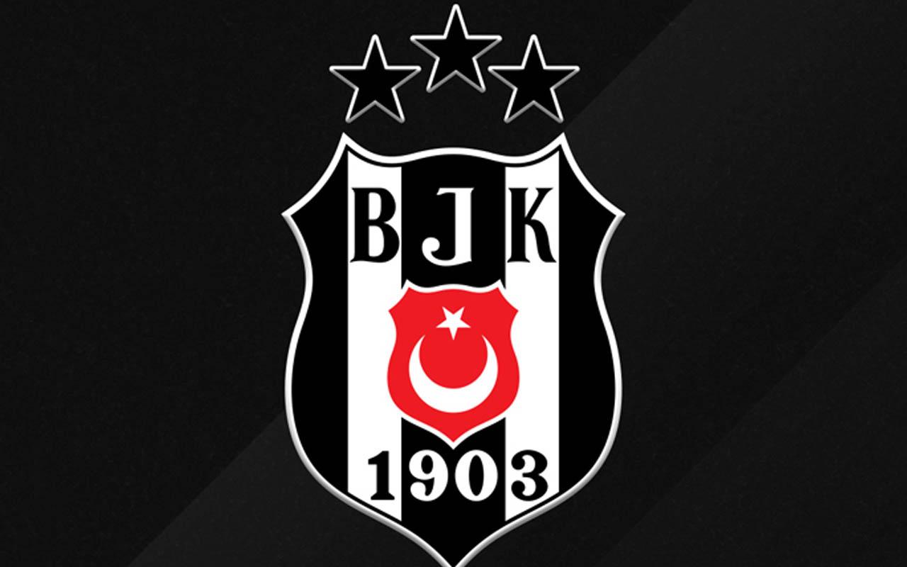Beşiktaş'ın Göztepe kadrosu açıklandı