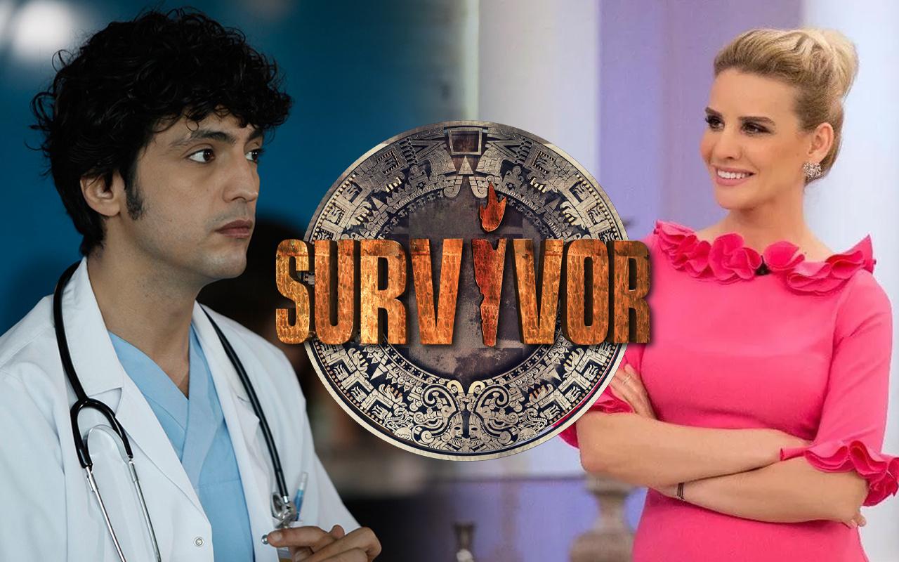 Reytingler altüst oldu Mucize Doktor Survivor Esra Erol'a fark attı zirve bakın kimin