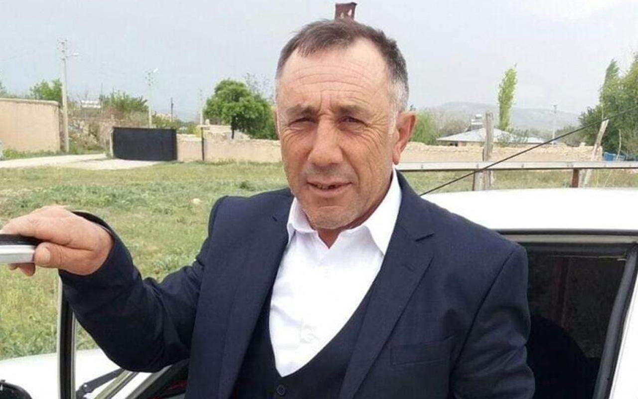 Kahramanmaraş'ta sokakta yüzünden vurularak öldürüldü! Meğer 1 gün sonra...
