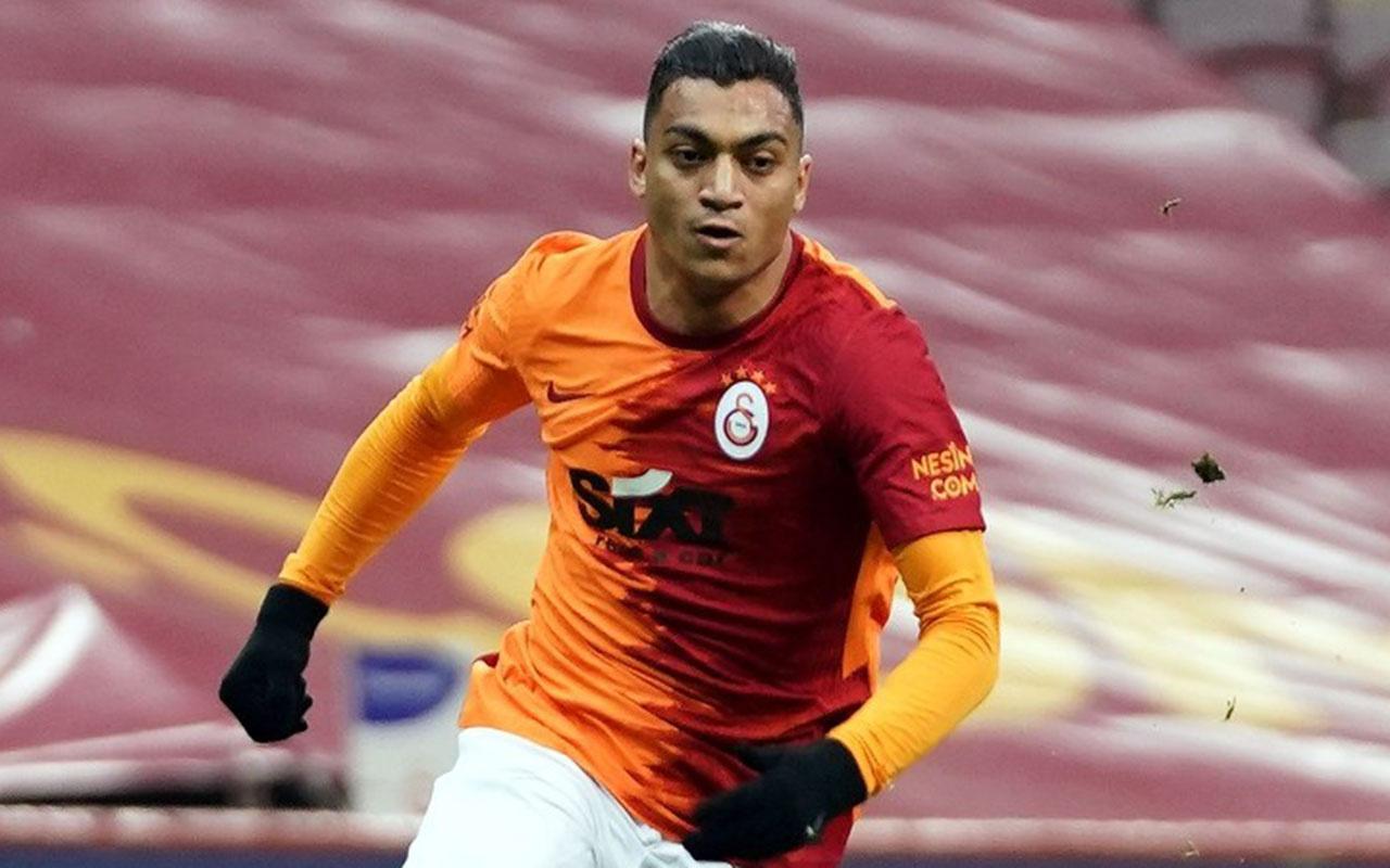 Galatasaray'ın kozu Mostafa Mohammed! Performansı da psikolojisi de süper! Dikkat çeken detay...