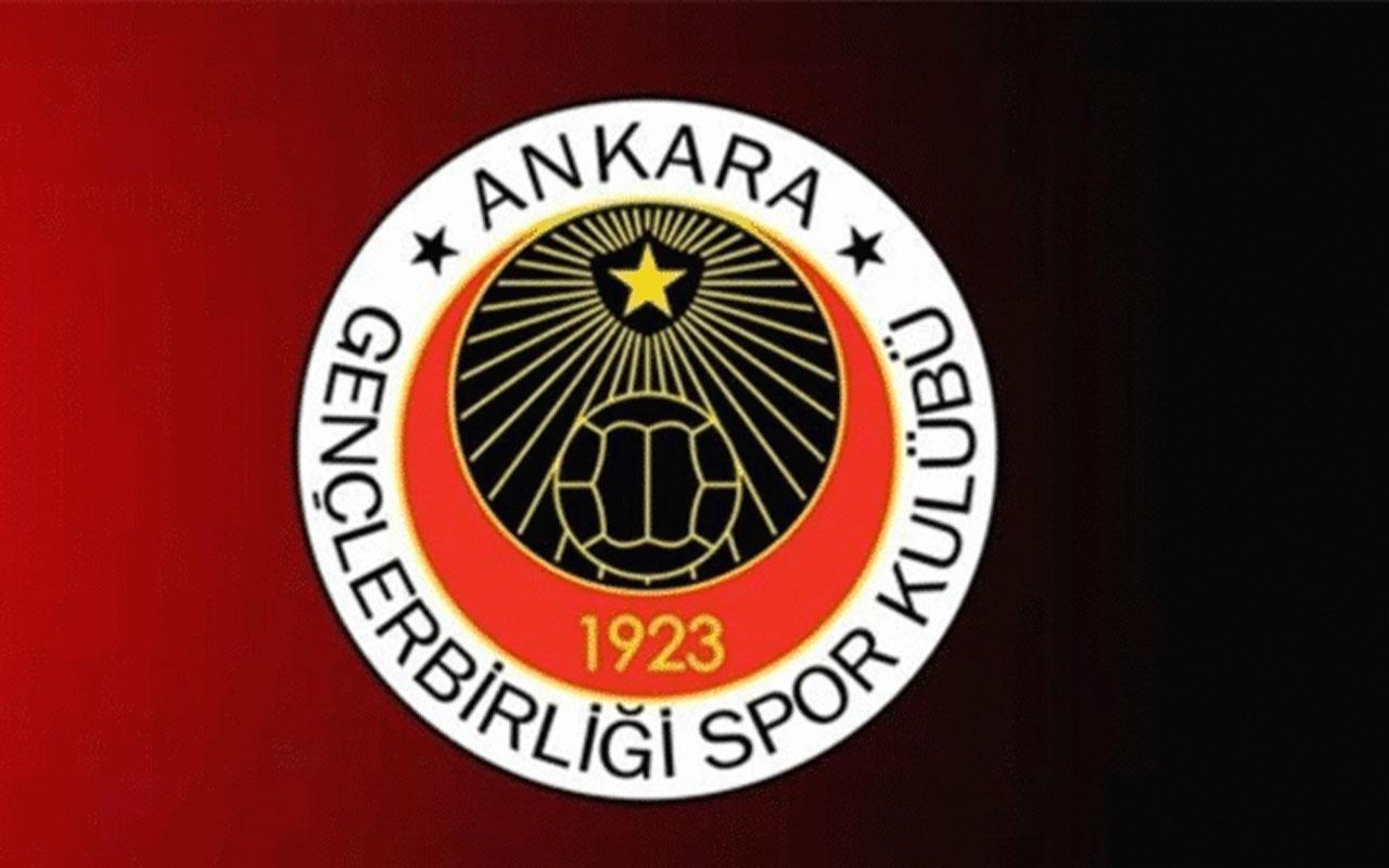 Gençlerbirliği Süper Lige'e veda etti