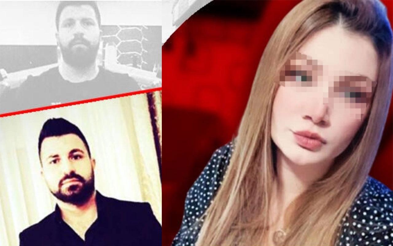 2 hafta önce işe aldığı genç kıza maket bıçağıyla tecavüze kalkıştı! 'Öldürmemesi için yalvardım