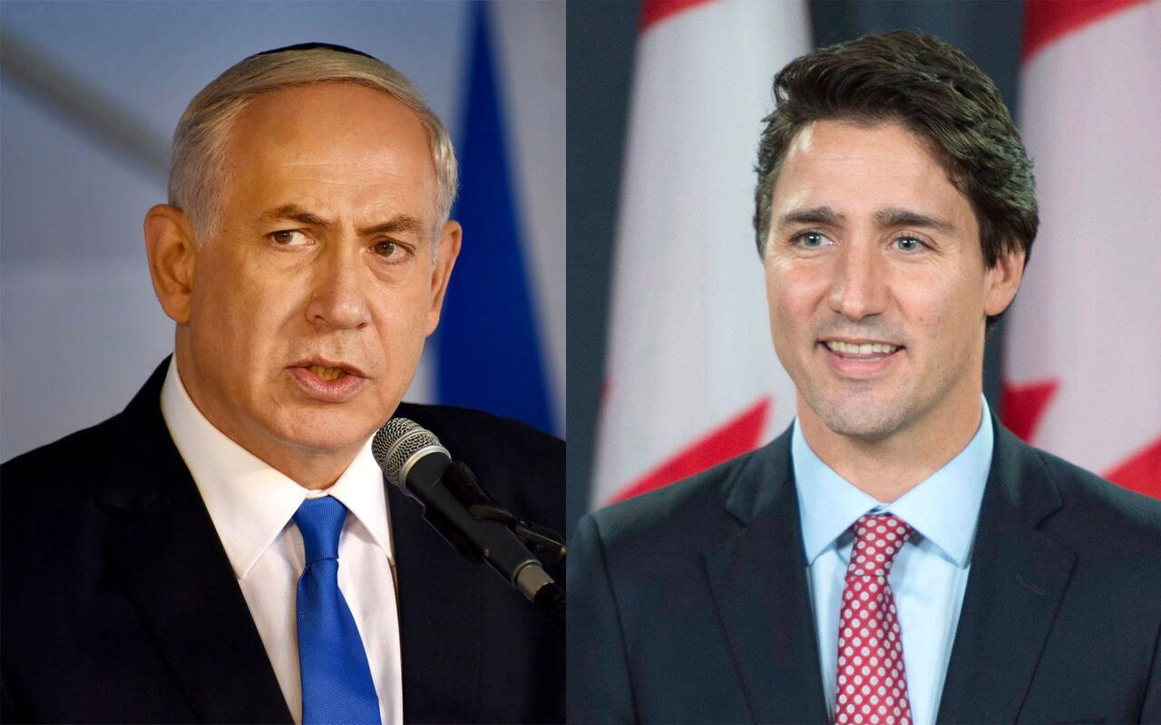 Kanada'dan Netenyahu'yu çıldırtacak yaptırım çağrısı! İsrail'e silah satışlarını durdurun