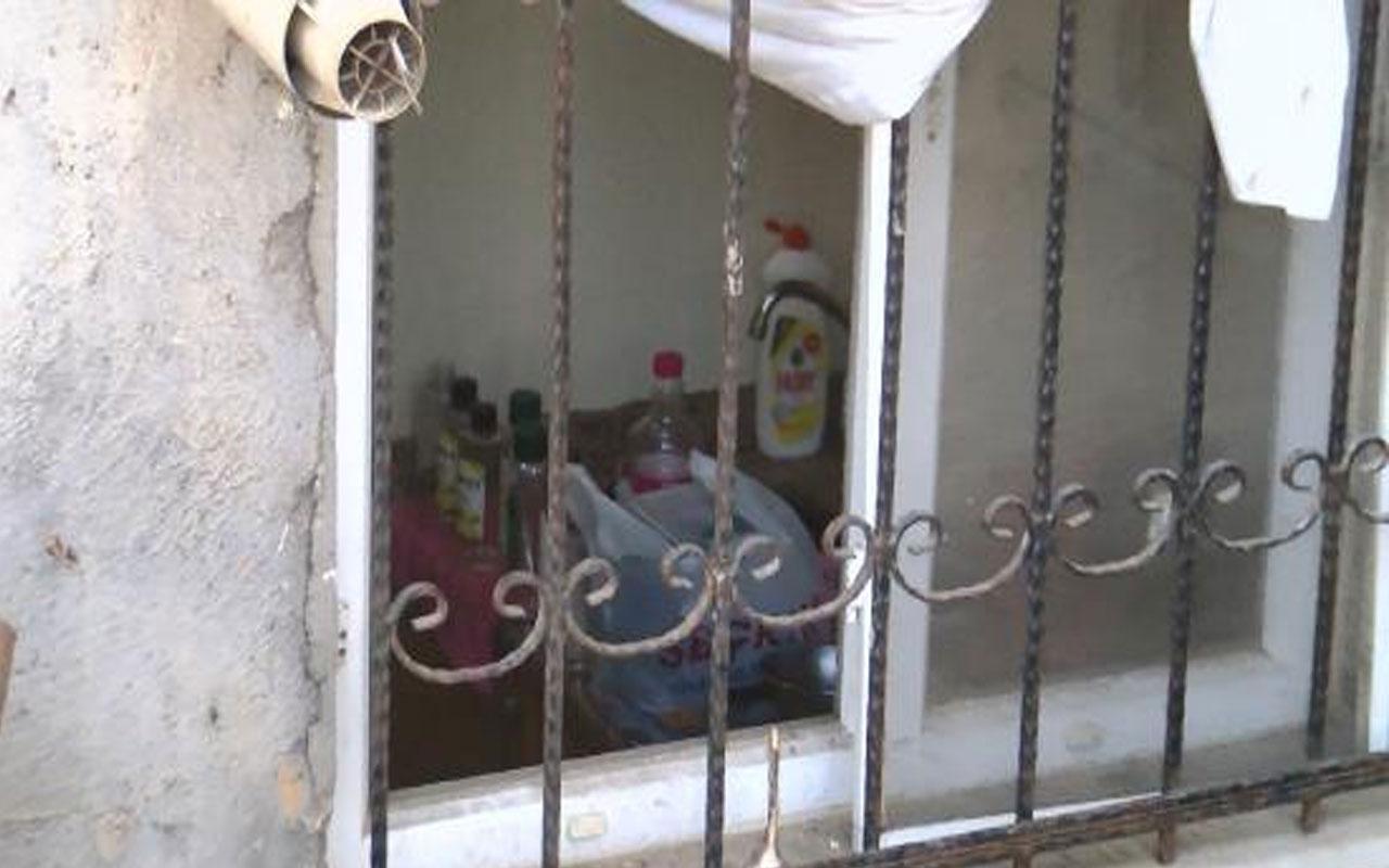 Pendik'te iki kardeş evde ölü bulundu! 'Kolonya zehirledi' iddiası
