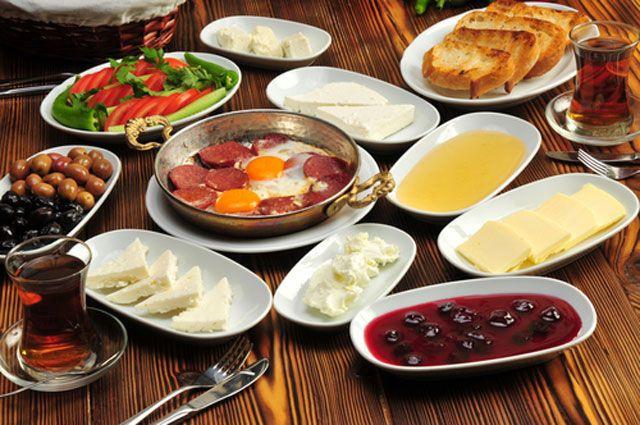 Ramazan ayı sonrası beslenme önerileri