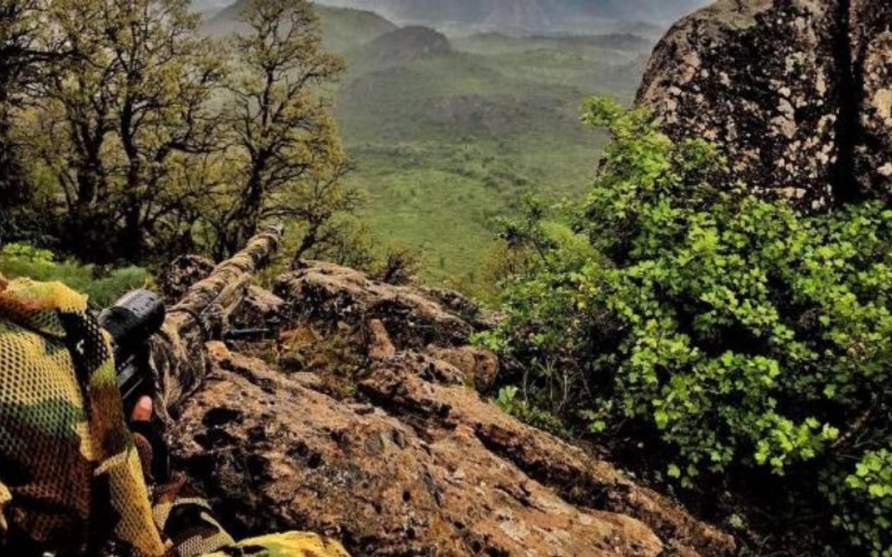 Terör örgütü PKK'ya 'Pençe' darbesi: 111 terörist etkisiz hale getirildi