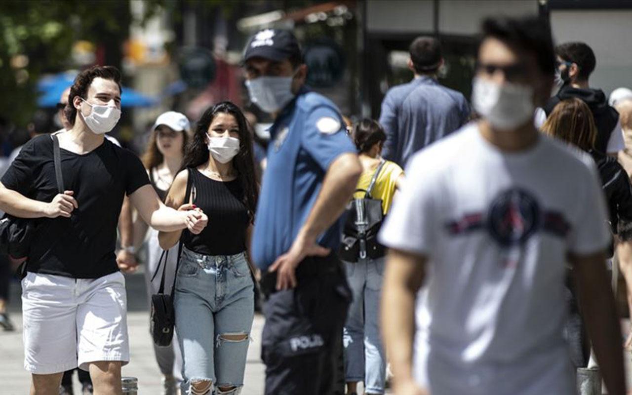 ABD maskeleri çıkardı! Türkiye'de maskelerden kurtulacağımız tarih belli oldu! 2 dozdan sonra...