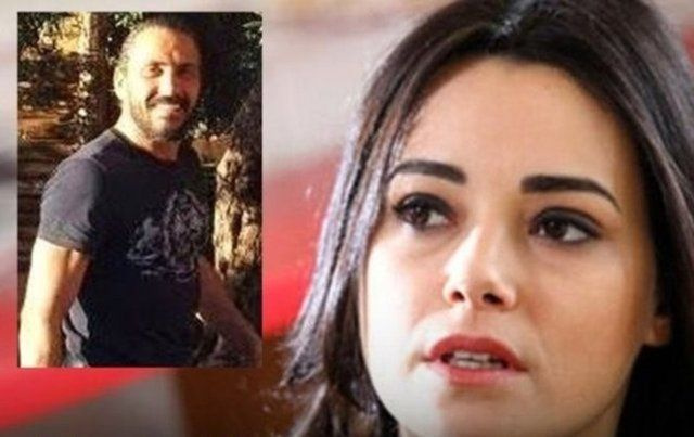 Acı detay ortaya çıktı! Özgü Namal meğer eşi Ahmet Serdar Oral ölünce...