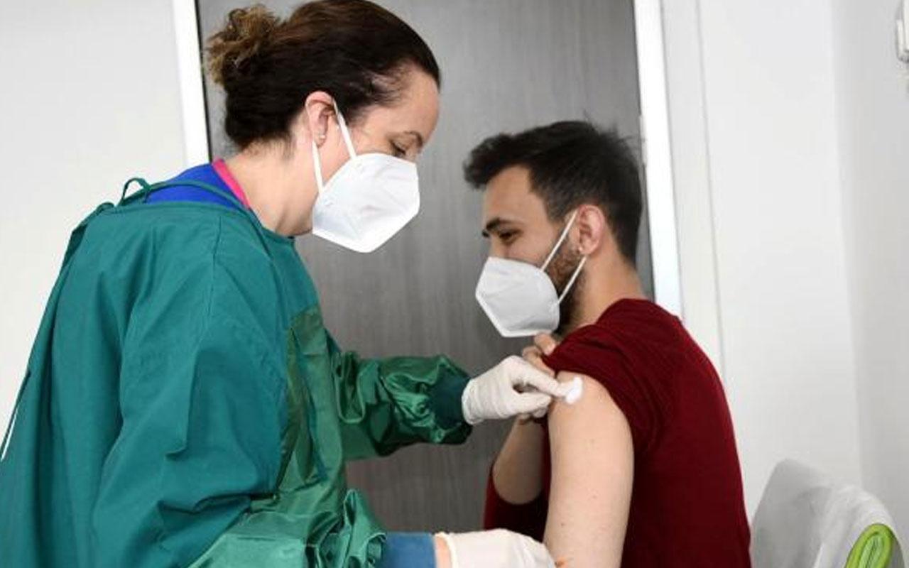 Biontech aşısı sonrası banyo yapılır mı alkol alınır mı yan etkisi var mı?
