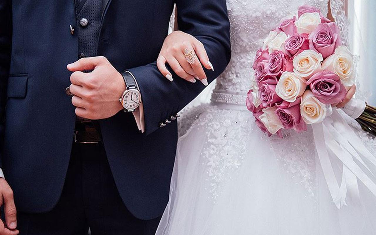 Düğün sektörü normalleşmeye dahil edilmeyi bekliyor
