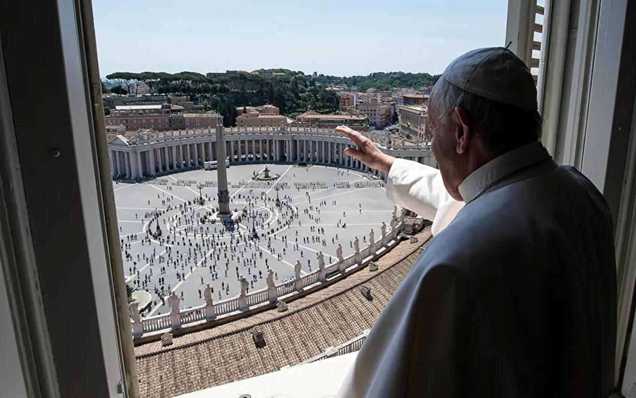 Papa'dan kutsal topraklarda silahların susması çağrısı: Çocuklar dahil masumların ölmesi kabul edilemez