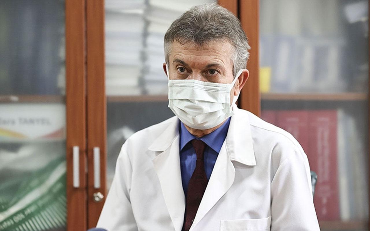 Prof. Dr. İsmail Balık'tan normalleşme öncesi ürküten '4. dalga' uyarısı