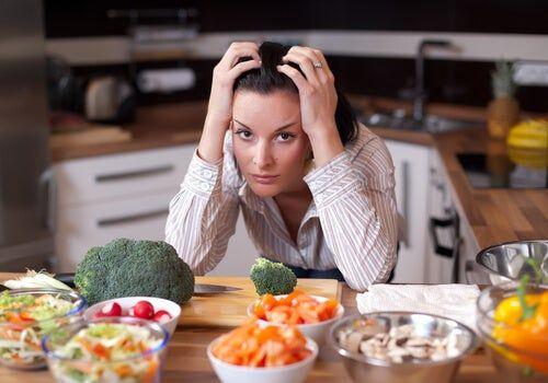 Aç olmadığınız halde yemek yiyorsanız sebebi bu hastalık olabilir!