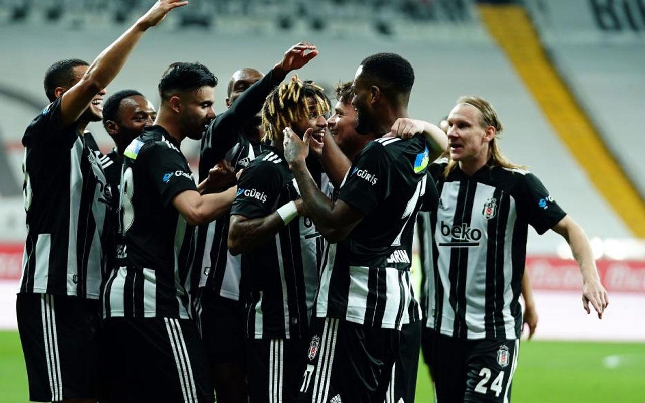 Beşiktaş'ın şampiyonluk kutlamasına taraftar alınmayacak