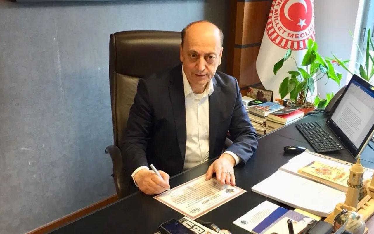 Çalışma Bakanı Vedat Bilgin: Nitelikli ve belgeli çalışan sayısı 1,5 milyonu geçti