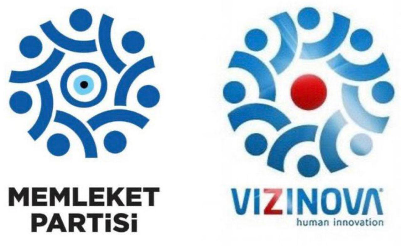 Muharrem İnce'nin Memleket Partisi'nin logosu çalıntı çıktı! O logonun patenti 2015'te alınmış