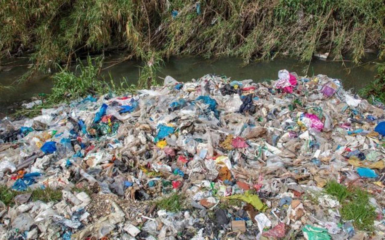Greenpeace'ten şok iddia! İngiltere'deki plastik atıkların yüzde 40'ı Türkiye'ye getirilip yakıldı