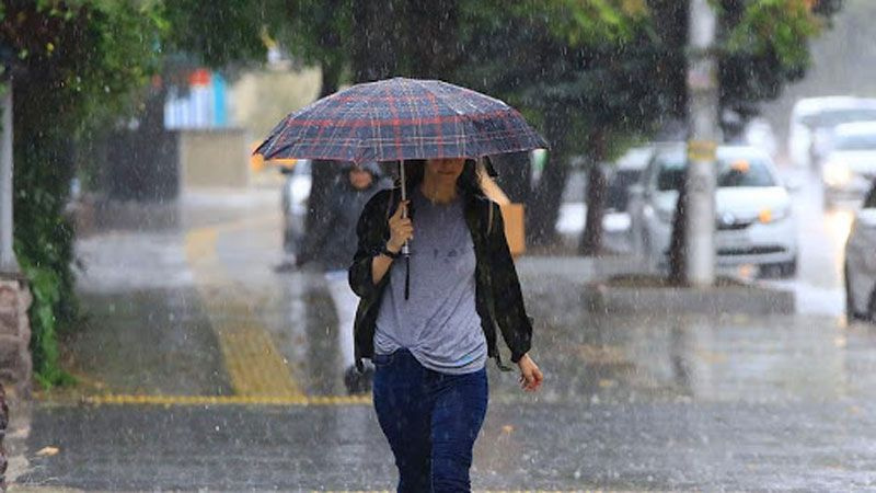 Meteoroloji'den 36 ile uyarı! Fena geliyor her gün bir bölgeyi etkisi altına alacak