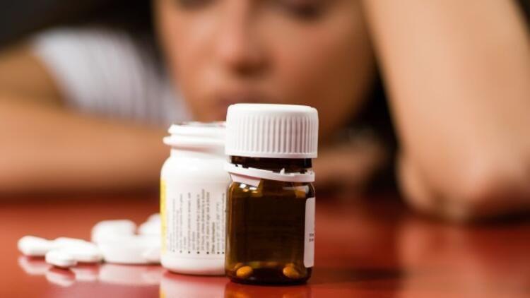 Antidepresanın yan etkileri neler? Antidepresan kullananlar dikkat!