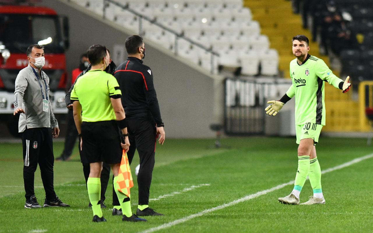 Ersin Destanoğlu: İnşallah 2 kupayla İstanbul'a döneceğiz