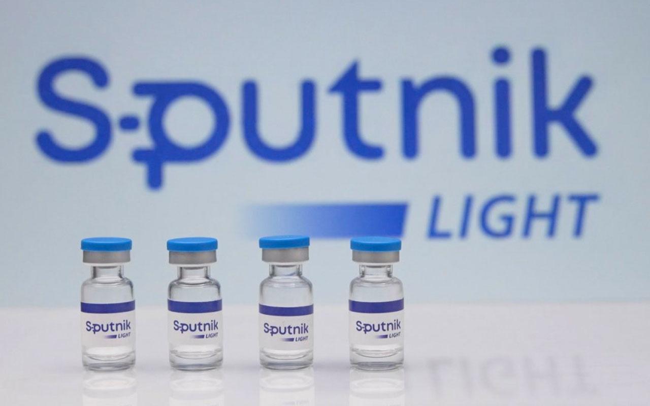 Sputnik Light koronavirüs aşısının satış fiyatı belli oldu