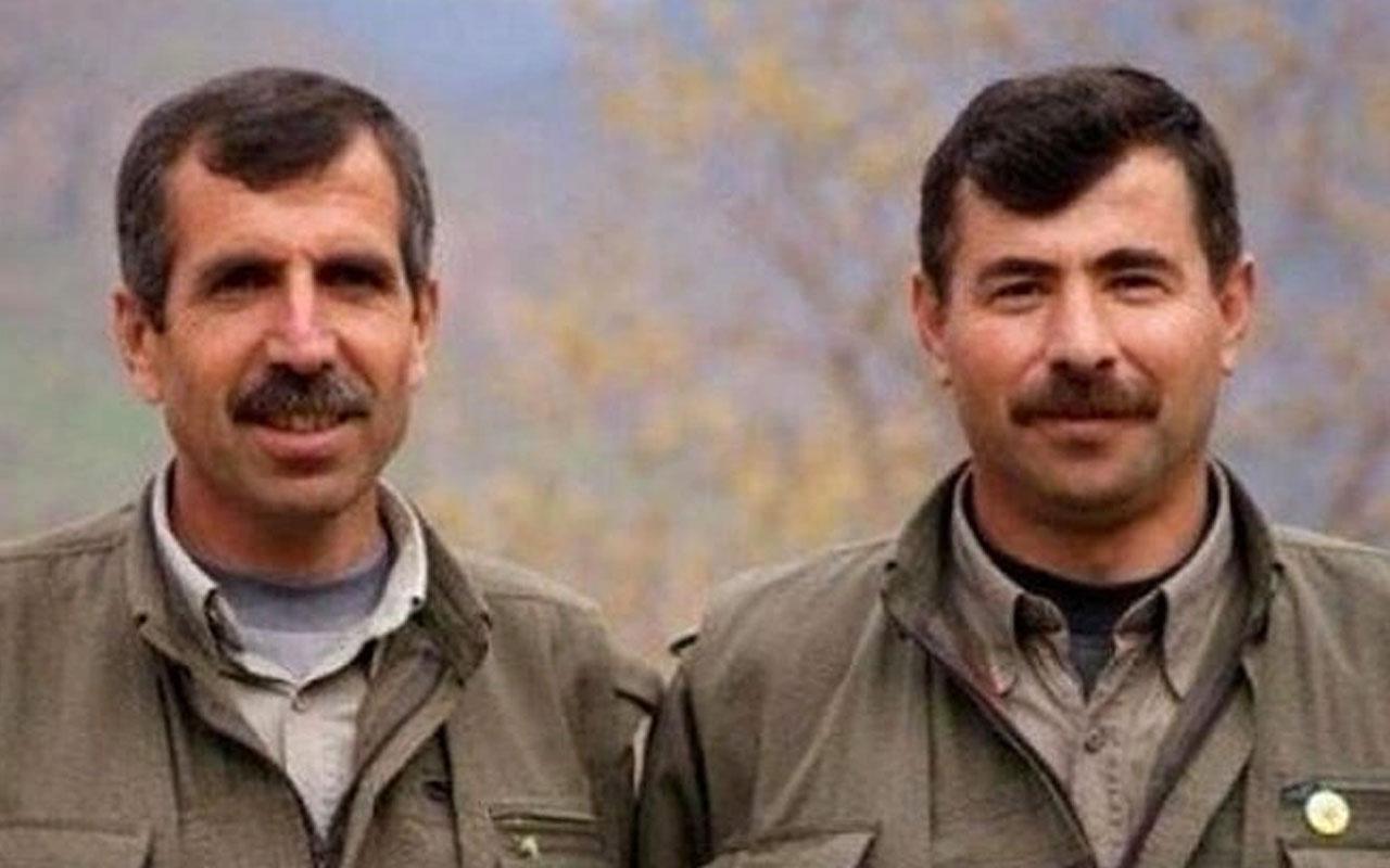 Sofi Nurettin kimdir? Bu çok büyük iş PKK'ın askeri kanadındaki en üst düzel terörist
