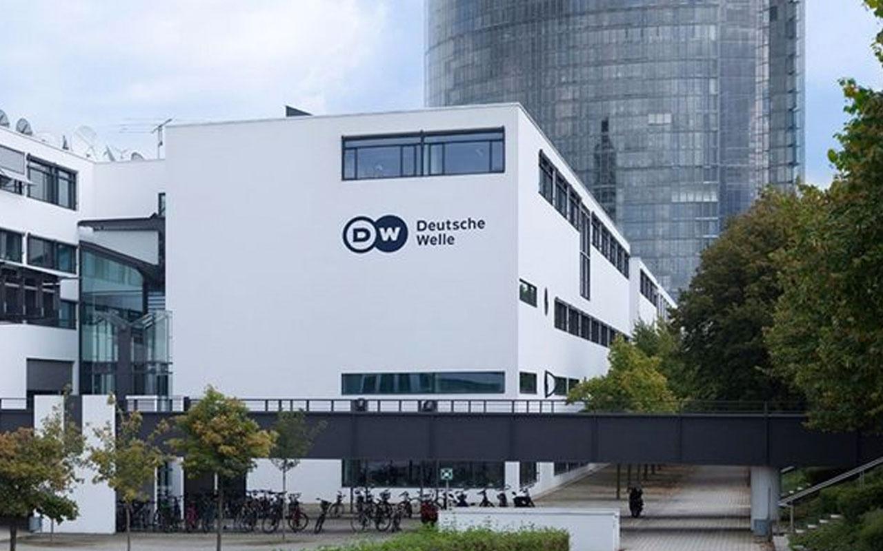 Alman DW'den skandal karar! İsrail zulmünün haberleştirilmesini kısıtladı