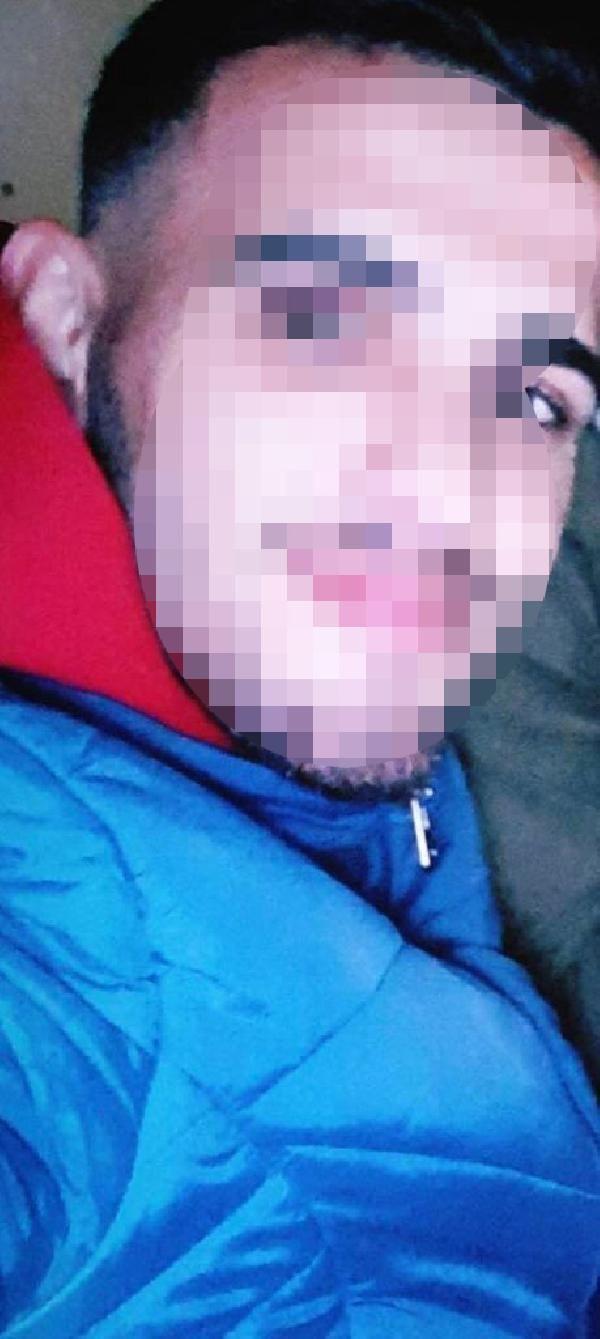 Antalya'da gece şortla çöp dökmeye çıktı dehşeti yaşadı! Üzerime saldırıp...