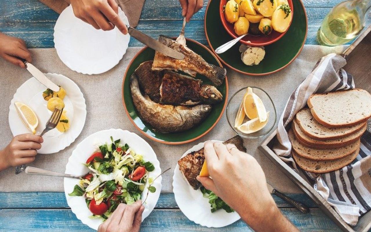 Hangi öğünlerde hangi besinleri tüketmeliyiz işte doğru diyetin ipuçları!