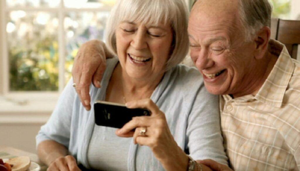 Görüntülü iletişimin bunama hastalığını gerilettiği ortaya çıktı!