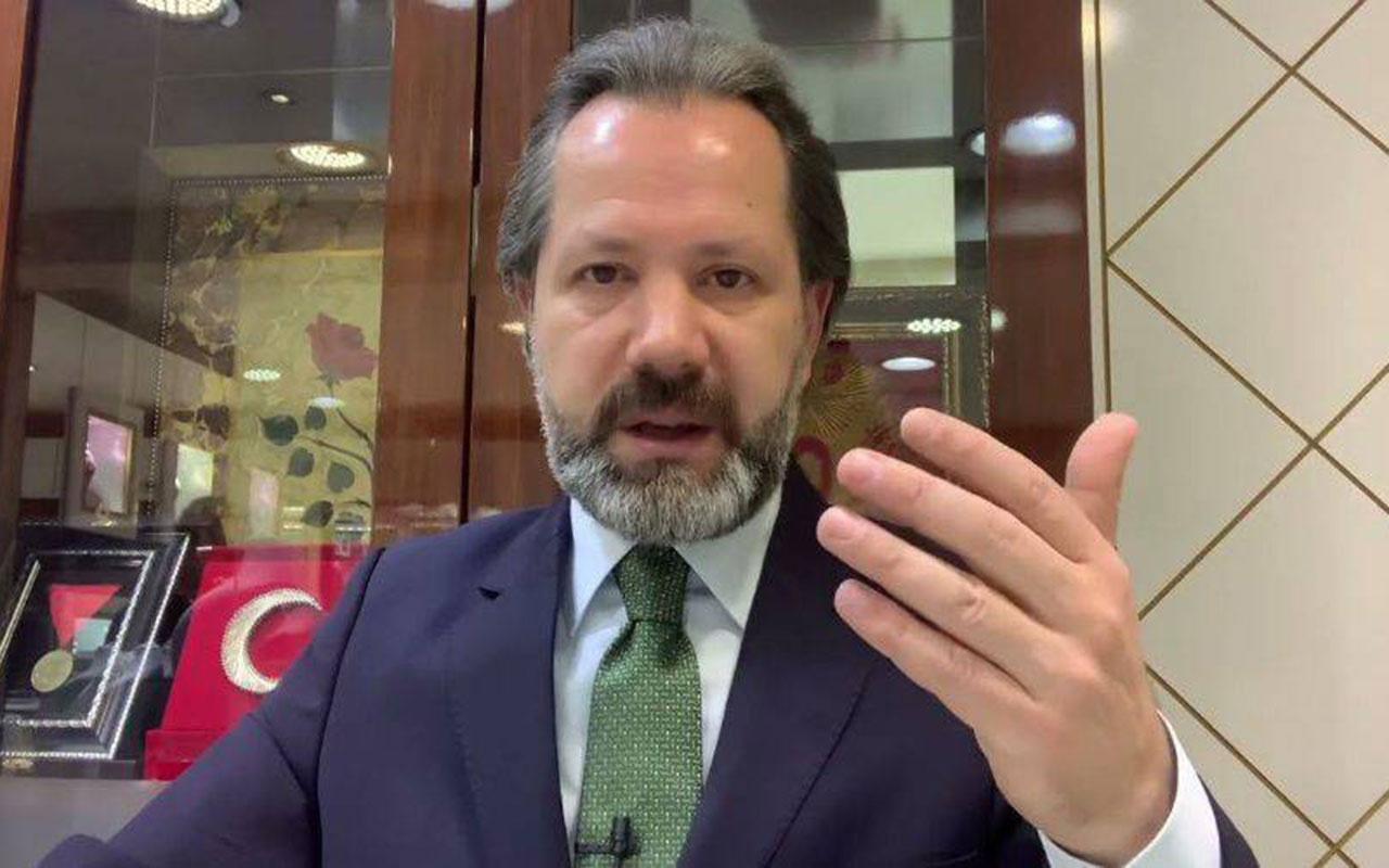 Altın uzmanı İslam Memiş açıkladı! Dolar biraz gerilerse gram altın 450 lira olacak