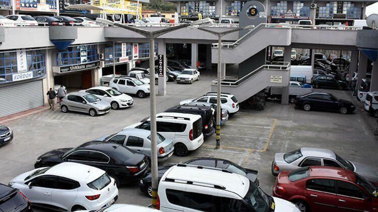 2. el araç fiyatları düşecek mi? Piyasada son durum nedir? Uzmanından açıklama geldi