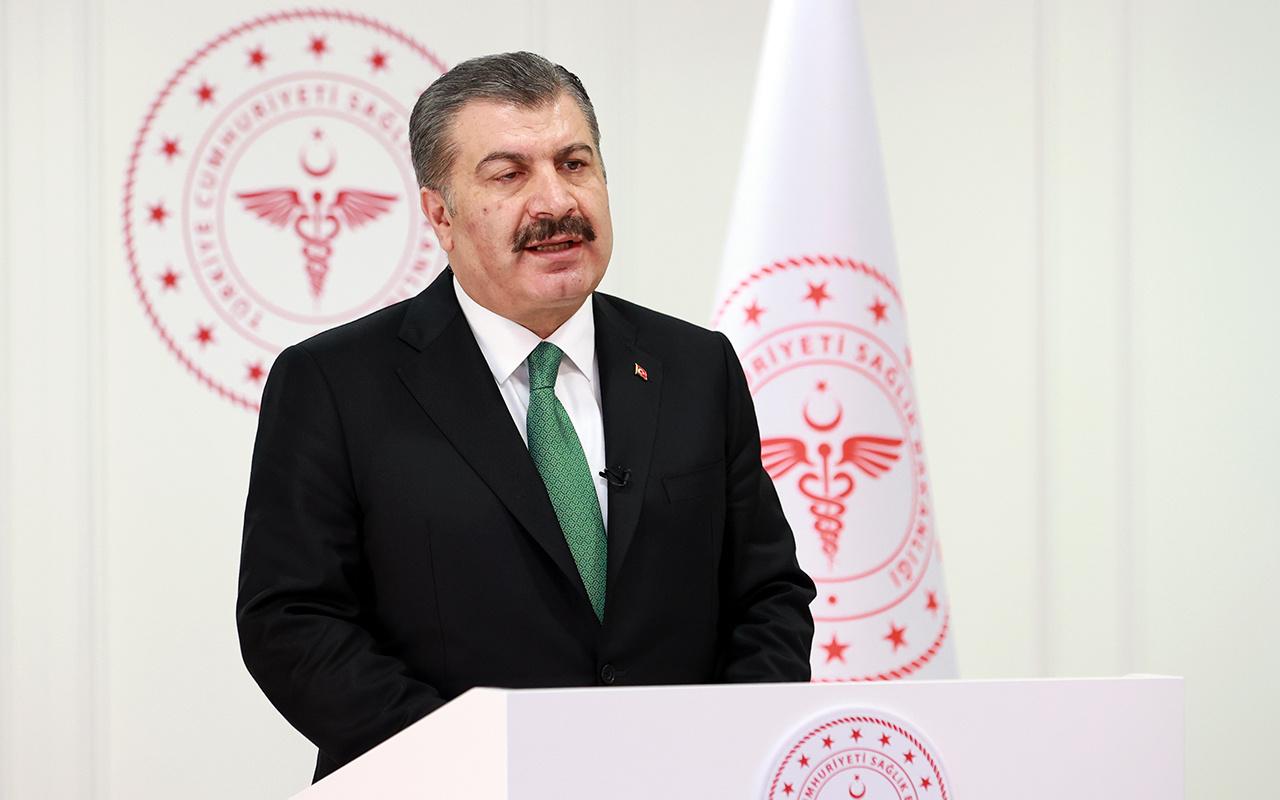 Türkiye 18 Mayıs 2021 koronavirüs vaka ve ölü sayısı! Sağlık Bakanlığı Covid-19 tablosu