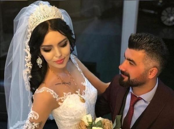 İYİ Partili Başkanla yasak aşk yaşıyor demişti! Antalya'da evine girerken şok oldu