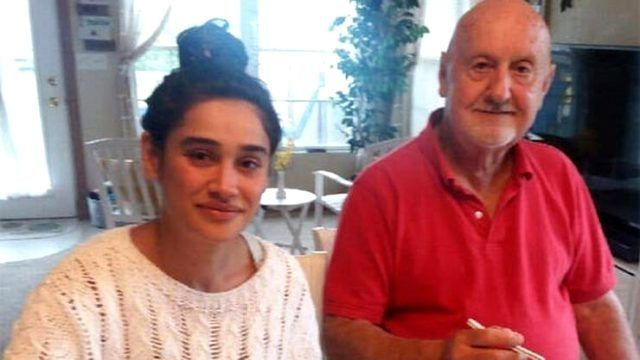 82 yaşındaki Patrick'le evlenen Meltem Miraloğlu'na kalacak miras olay! Neler var neler...