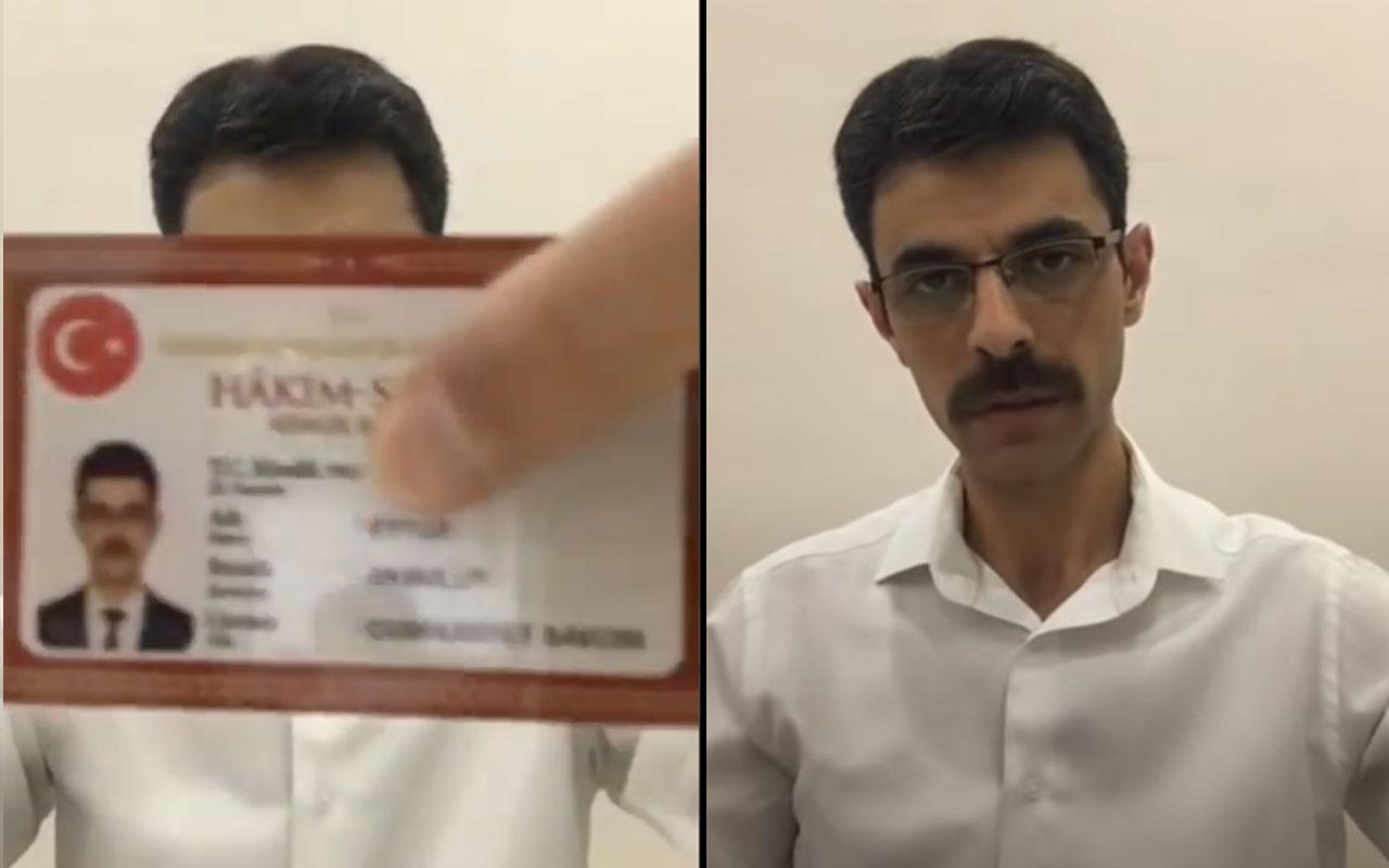 Viranşehir Cumhuriyet Savcısı, korona yasakları hakkında soruşturma başlattı!