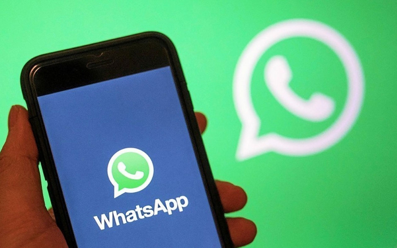 WhatsApp sözleşmesini kabul edenler dikkat! Cumhurbaşkanlığı'ndan uyarı geldi