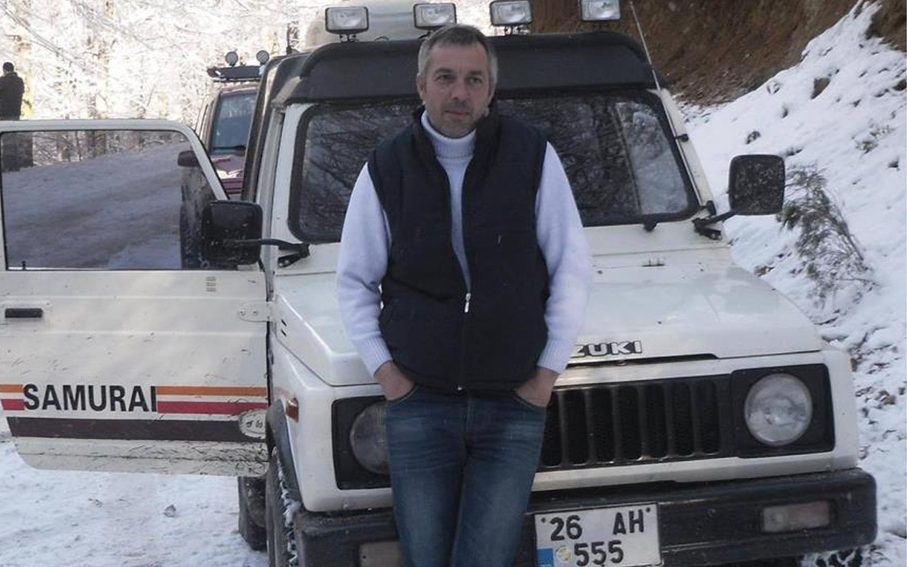 Bursa'da kayıp adamdan acı haber geldi! Bakın nerede bulundu