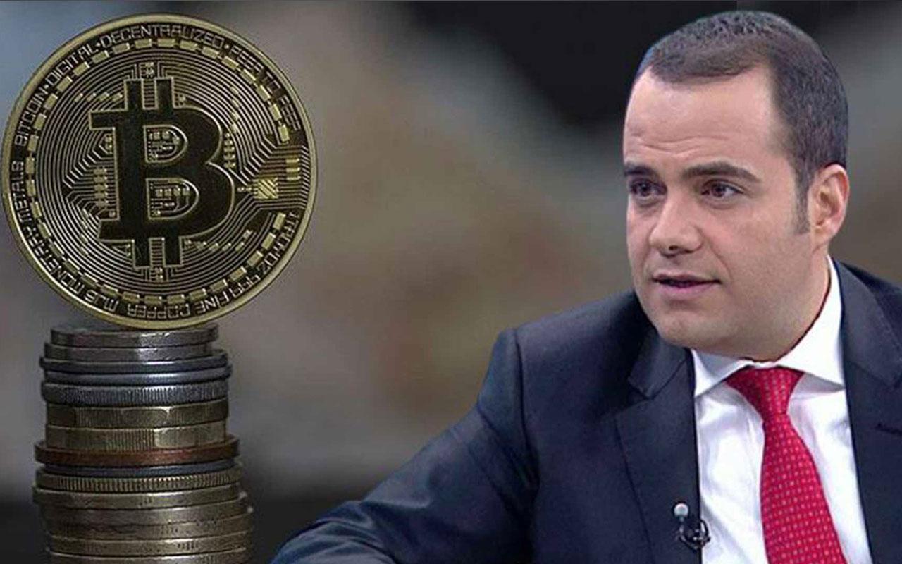 Ekonomist Özgür Demirtaş'tan çarpıcı kripto para uyarısı: Çok büyük hata yapıyorlar