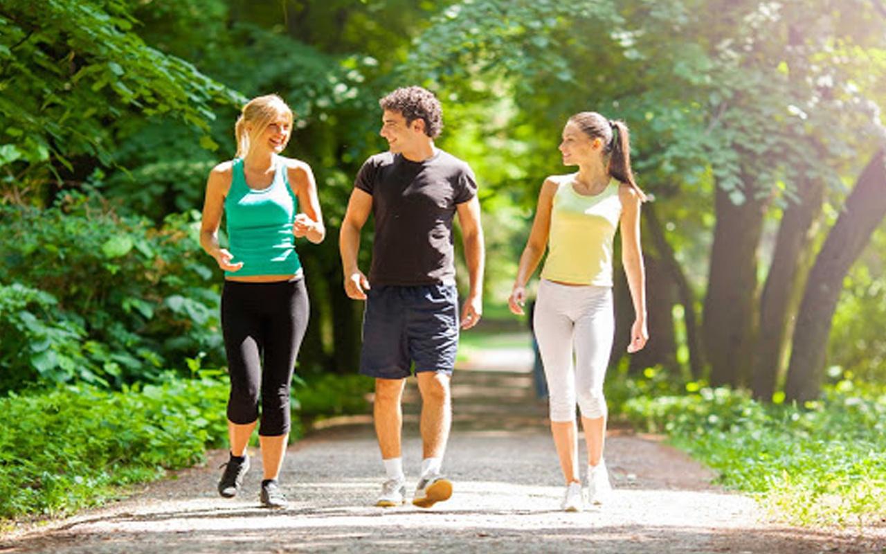 Yeni araştırma: Günde 10 bin adım yerine 4 bin 400 adım atmak yeterli