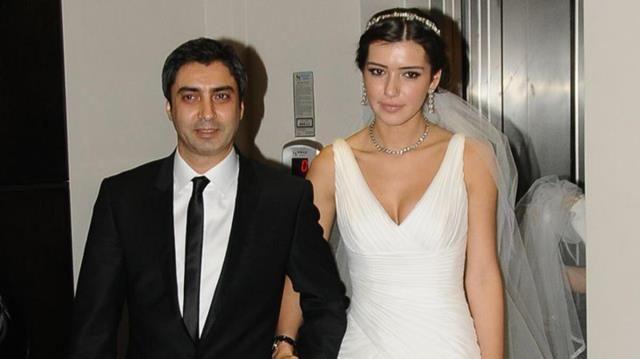 Necati Şaşmaz Nagehan Kaşıkçı boşandı! Nafaka belli oldu tarikat detayı bomba!
