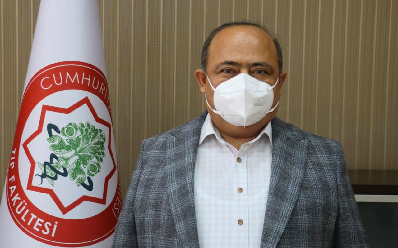Sivas'ta 1 ayda 50 vaka 3 ölü kabus erken döndü öldürücülüğü Covid'den yüksek