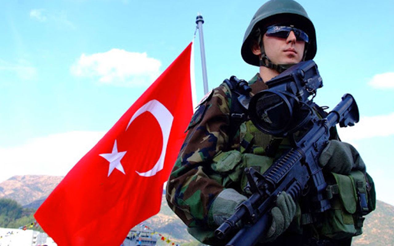Müslüman ülkelerden İsrail'e karşı koalisyon gücü masada Türk askeri Gazze'ye mi gidecek?