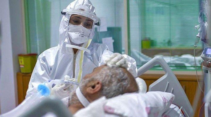 Hindistanlı doktorlar açıkladı! İşte yeni Kovid-19 belirtileri!